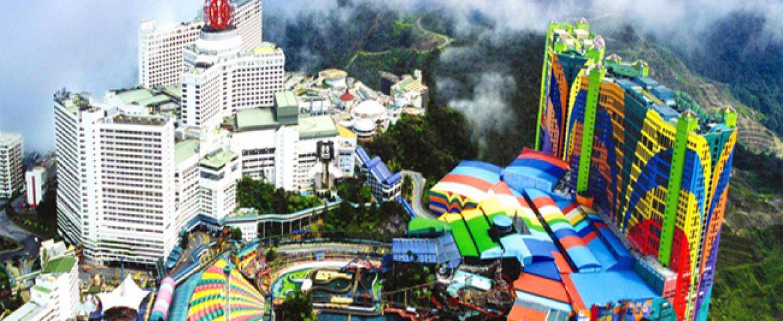 ทัวร์มาเลเชีย-สิงคโปร์ 6 วัน (เริ่มกรุงเทพฯ)